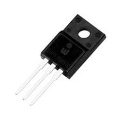 Super Junction MOSFET Transistor