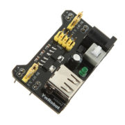 BREAD BOARD POWER SUPPLY MODULE