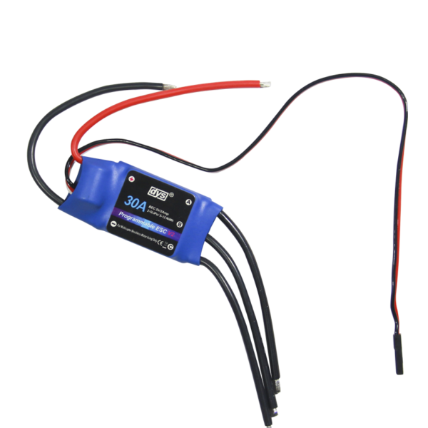 DYS 30A Brushless Speed Controller ESC